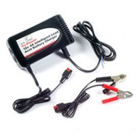 Yuasa YPC4A12 4A 12V SLA Battery Charger From £44.99 EX VAT Buy Online from The Battery Shop